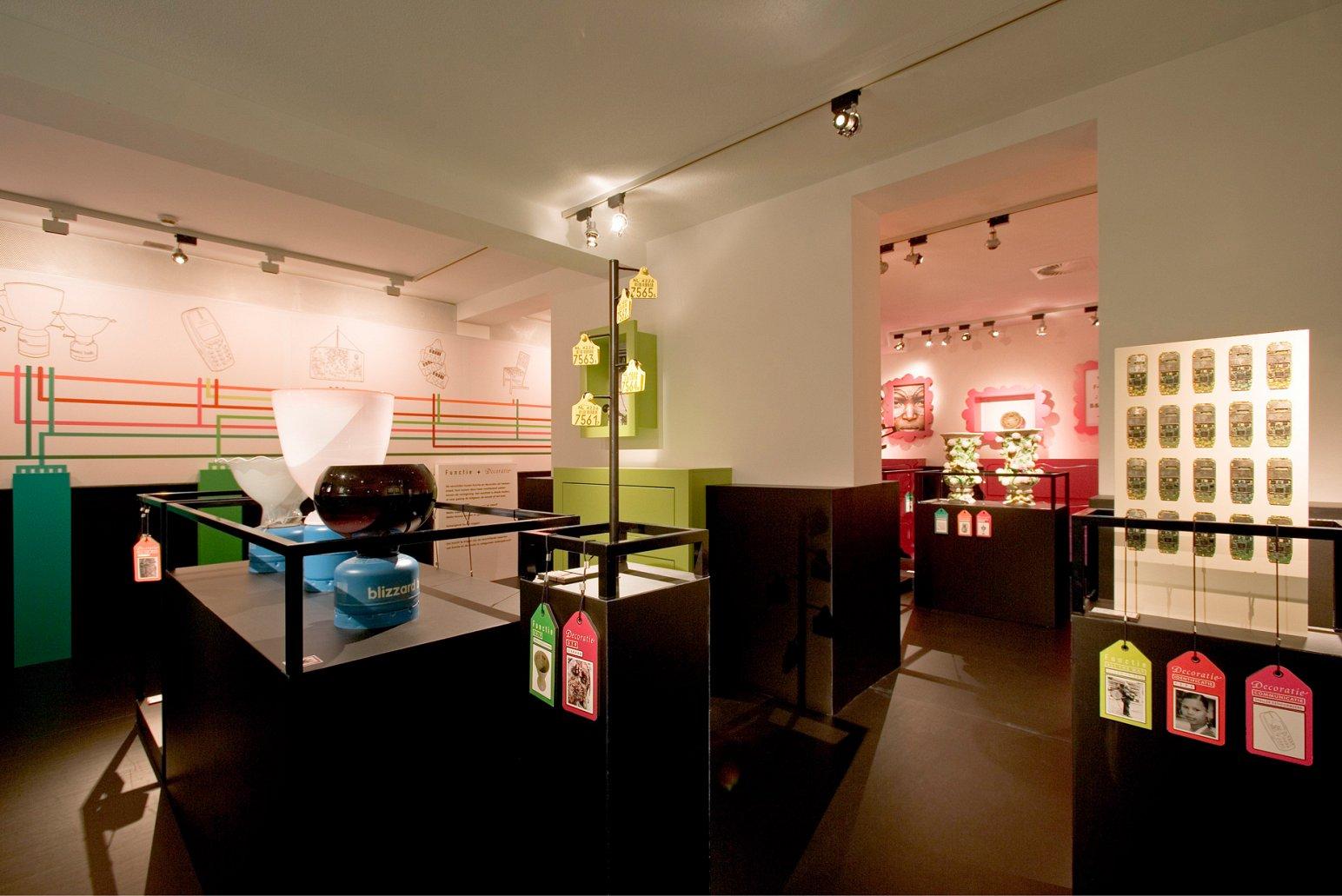 Wonderkamers work ineke hans studio