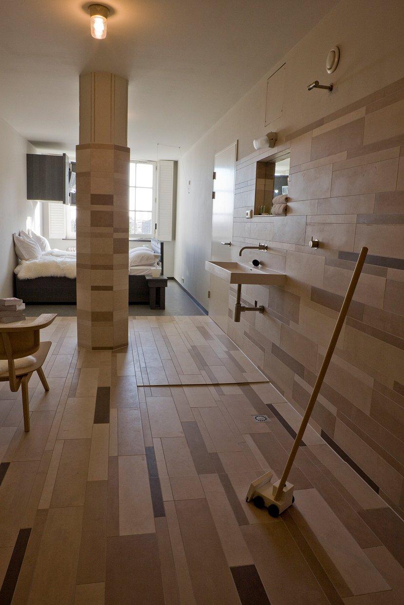 Lloyd Hotel Room Work Ineke Hans Studio