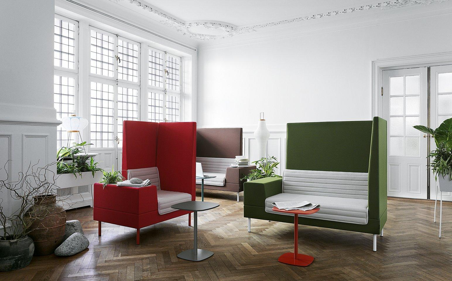 Smallroom Work Ineke Hans Studio