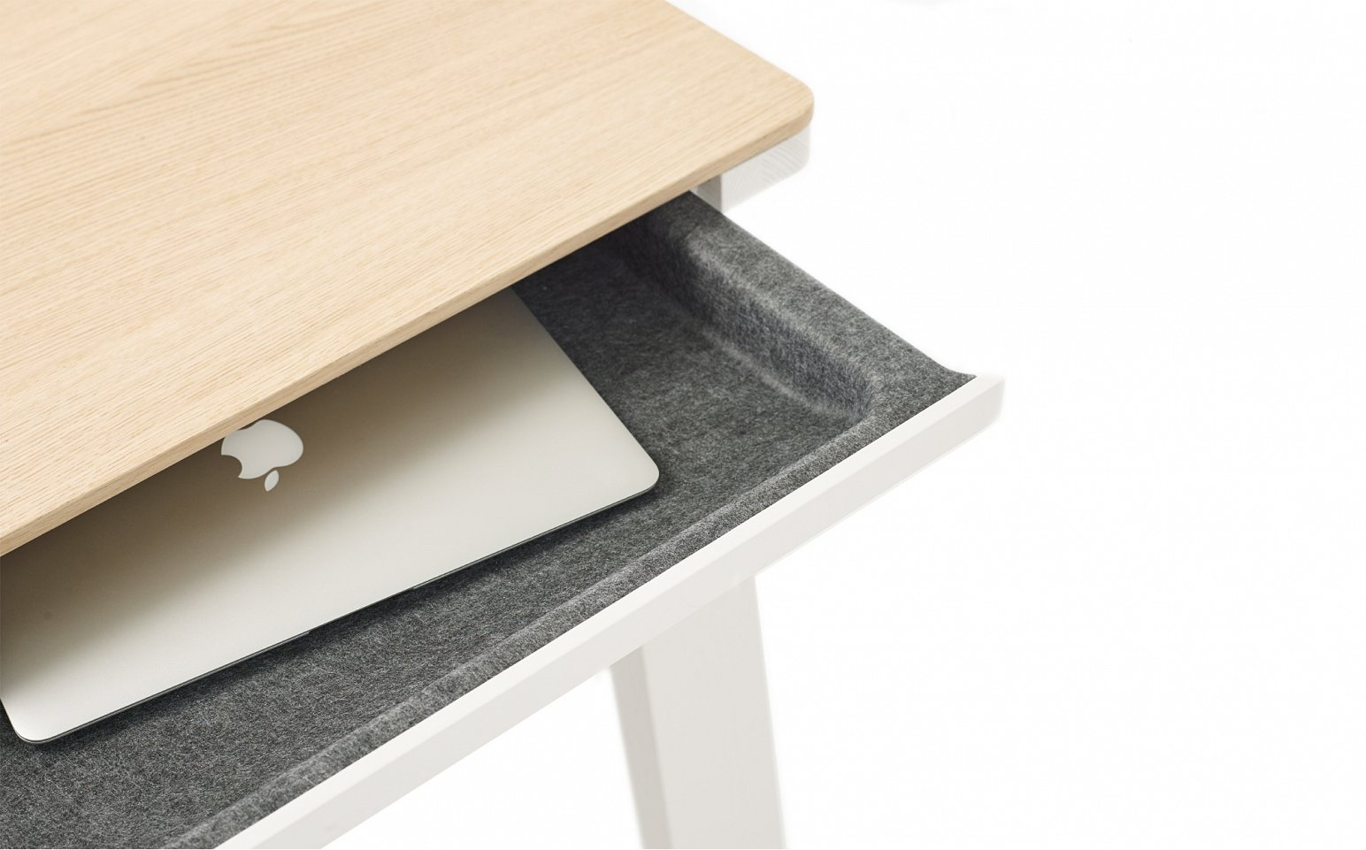 Drawer Table Close