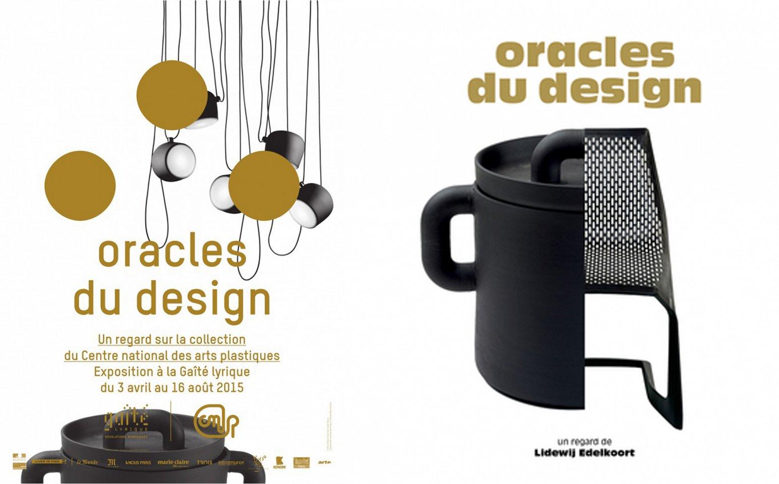 design stol poster