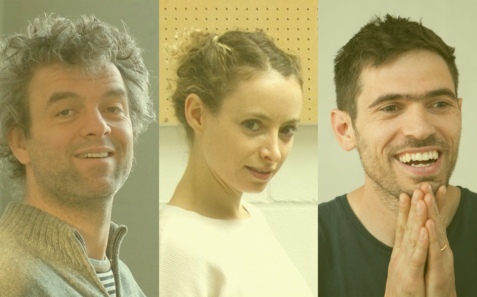 19 Sept: Hybrids at AceHotel London-Shoreditch Design Triangle