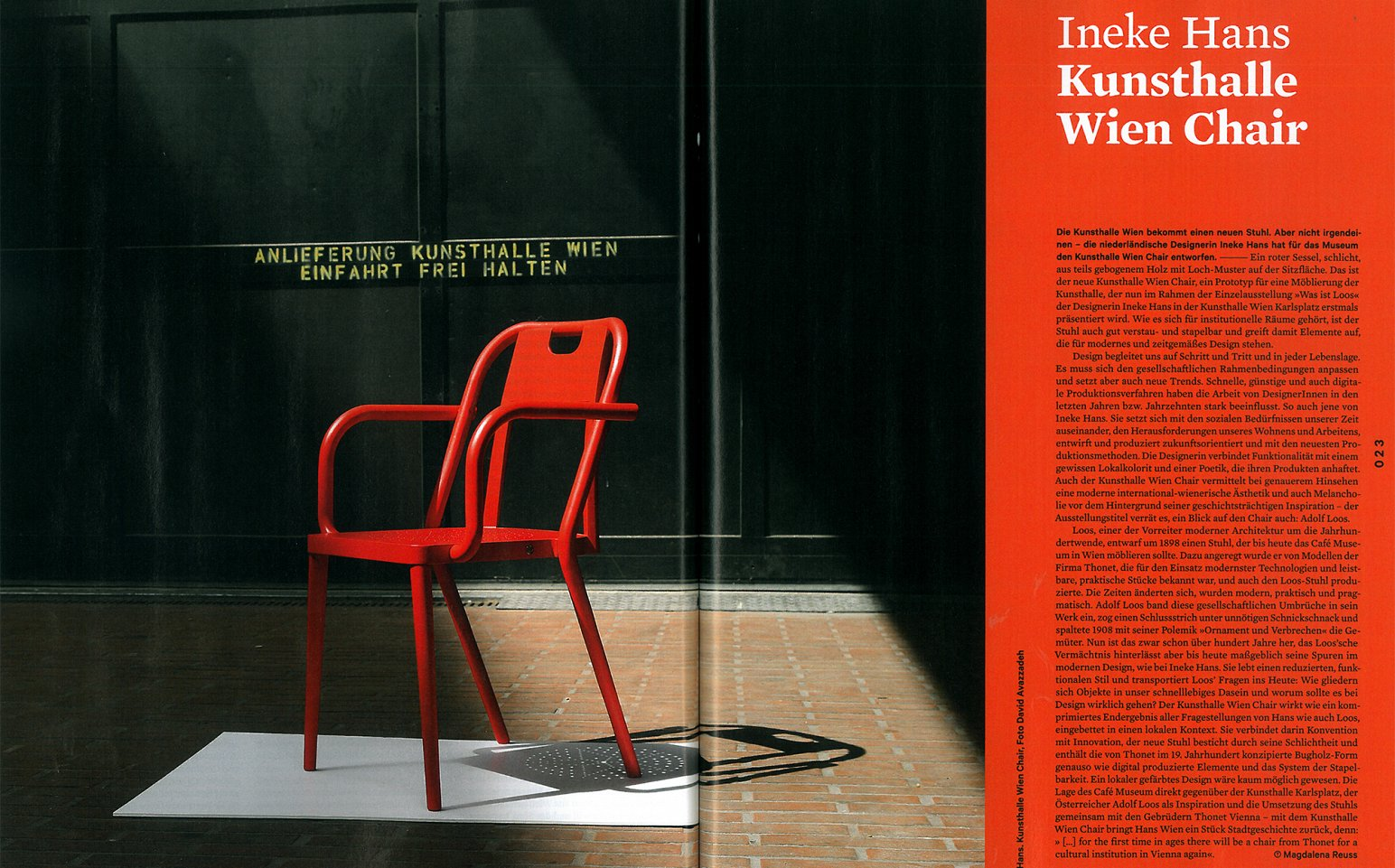 Publications   Ineke Hans Studio