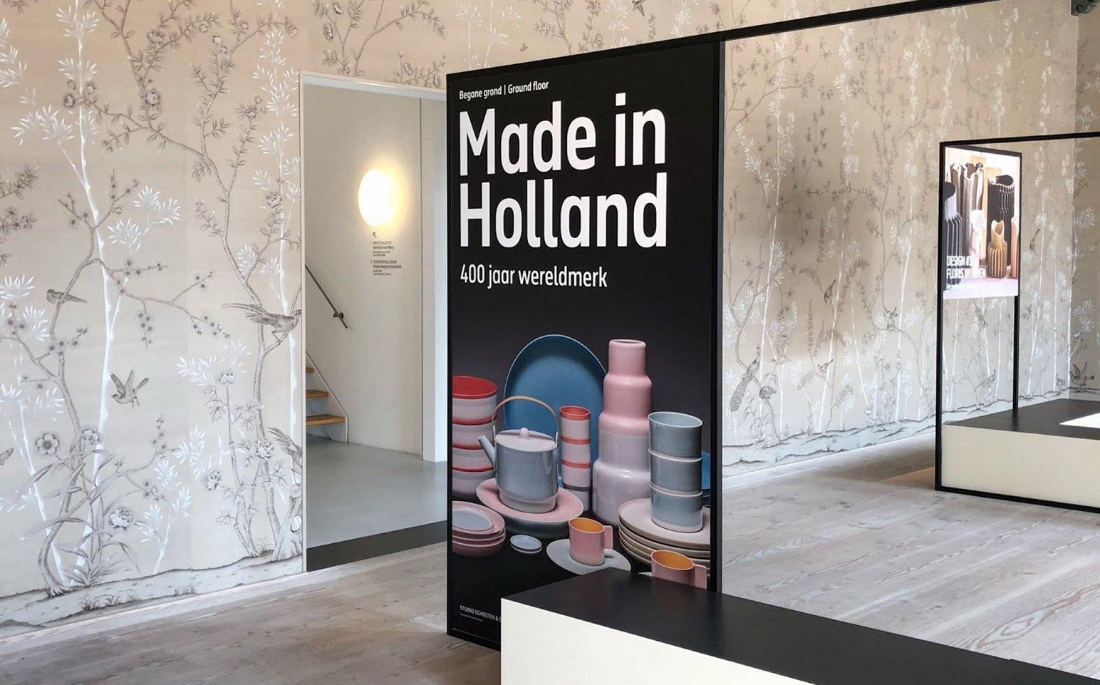 Van Til Design Meubels.News Ineke Hans Studio