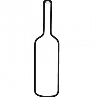 long bottle