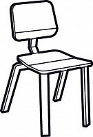 baak chair