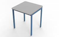 Baak table for two desk top