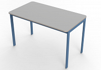 Baak table for four desk top