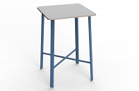 Baak Bar Table desk top